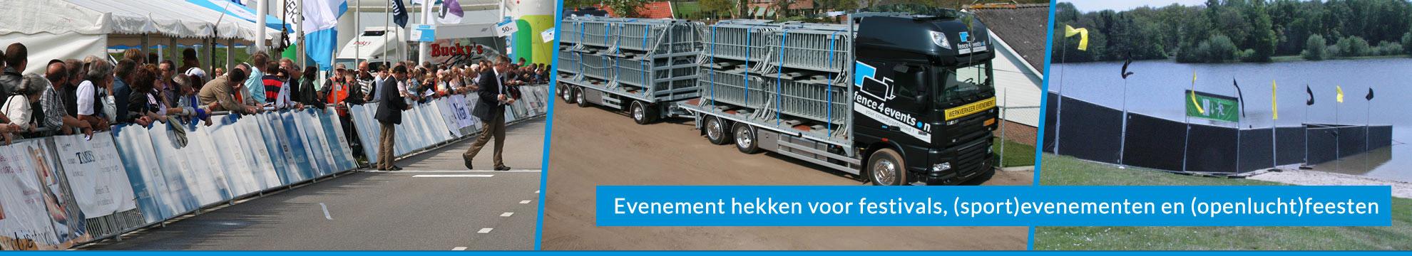 Fence4events Evenementenhekken.nl